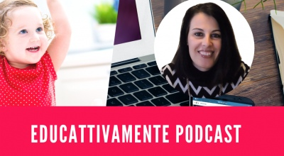 [Podcast | Ep. 001] Da Educatrice a Imprenditrice Digitale